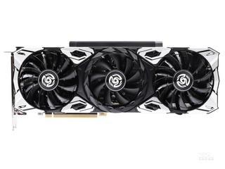索泰GeForce RTX 3070-8GD6 天启 GOC