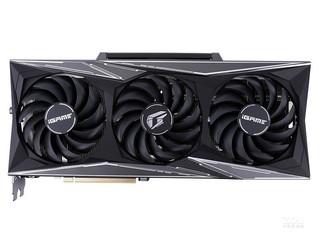 七彩虹iGame GeForce RTX 3080 Ti Vulcan OC