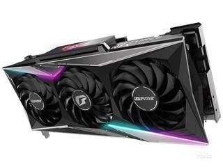 七彩虹iGame GeForce RTX 3070 Ti Vulcan OC