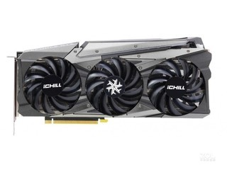 Inno3D GeForce RTX 3070冰龙超级版LHR