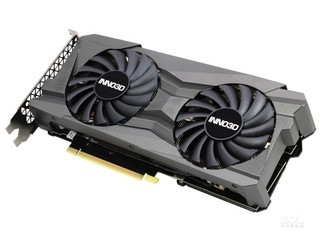 Inno3D GeForce RTX 3070黑金至尊版OC LHR
