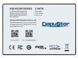 大普微 Haishen H3200-U.2(3.84TB)