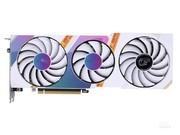 七彩虹 iGame GeForce RTX 3070 Ultra W OC LHR