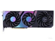 七彩虹 iGame GeForce RTX 3060 Ti Ultra OC LHR