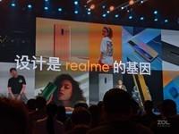 realme GT 大师探索版(12GB/256GB/全网通/5G版)发布会回顾3