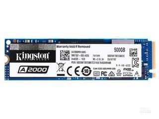 金士顿A2000(500GB)
