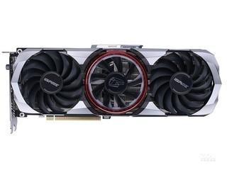 七彩虹iGame GeForce RTX 3060 Ti Advanced OC LHR