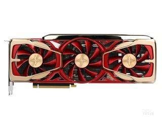 耕升GeForce RTX 3080 Ti 星极红爵