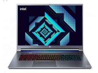 Acer 掠夺者刀锋500SE 2021(i9 11900H/32GB/2TB/RTX3080)