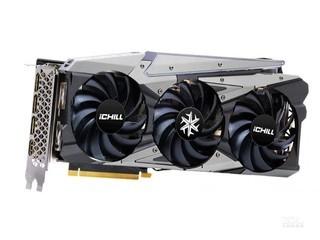 Inno3D GeForce RTX 3080冰龙超级版LHR
