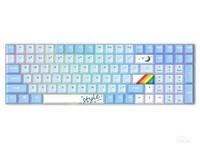 达尔优A100三模机械键盘