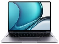 HUAWEI MateBook 14s 2021(i7 11370H/16GB/512GB/集显)图片