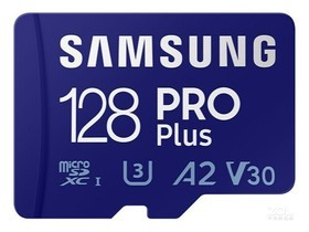 三星PRO Plus MicroSD存储卡(2021)(128GB)