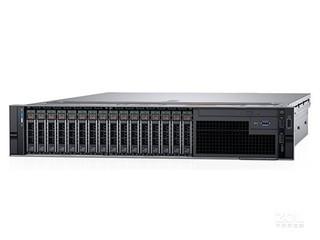 戴尔易安信PowerEdge R740 机架式服务器(Xeon Bronze 3104/8GB/600GB)