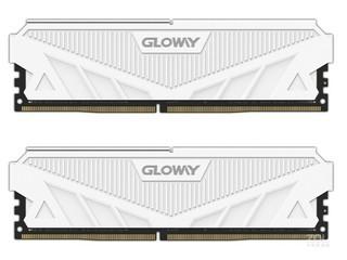 光威天策 16GB(2×8GB)DDR4 3600