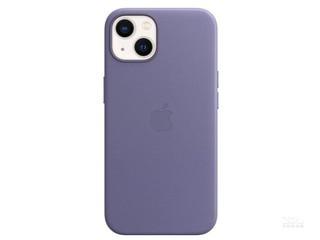苹果MagSafe 皮革保护壳(iPhone 13适用)
