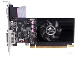 七彩虹GeForce GT710 黄金版-2GD3 V3