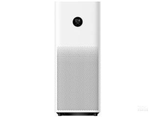 米家空气净化器Pro 4