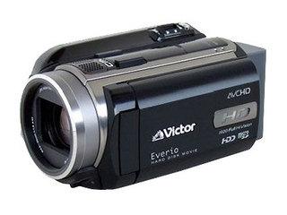 JVC GZ-HD40AC