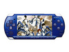 索尼PSP-2000 金属蓝普通版