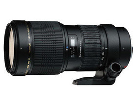 腾龙AF 70-200mm f/2.8 Di LD(IF)微距镜头(A001)尼康NII卡口