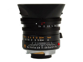 徕卡M 35mm f/1.4 SUMMILUX-ASPH