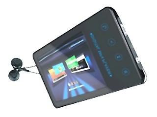 飚王睿彩(2GB)