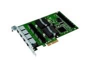 Intel网卡EXPI9404PT四口PRO/1000PT千兆服务器PCIE适配器原装