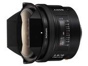 索尼 16mm f/2.8 FISHEYE(SAL16F28)