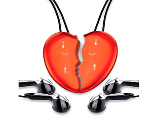 纽曼情侣MP3-Girls(1GB)