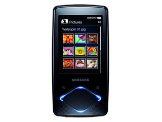 三星YP-Q1(8GB)
