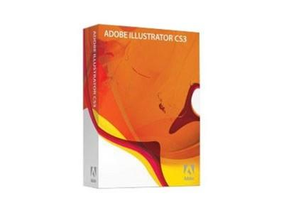 Adobe Illustrator CS3 13.0 for Windows