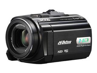JVC GZ-HD6AC