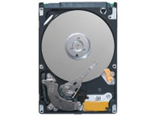 希捷Momentus 320GB 5400转 8MB SATA2(ST9320329AS)