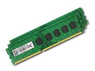创见6GB DDR3 1333