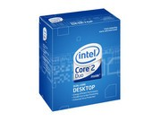 Intel 酷睿2双核 E8700(盒)