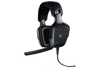 罗技G35游戏耳麦