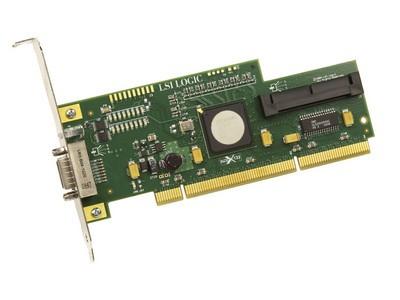 LSI SAS3442X-R