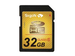 善耕堂SDHC卡 Class6(32GB)