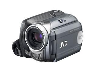 JVC MG77AC