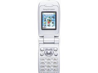 索尼爱立信Z500