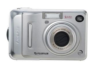 富士A500