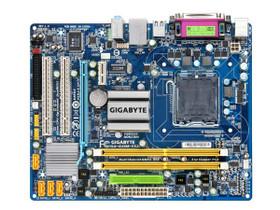 技嘉GA-G41M-ES2L(rev. 1.0)