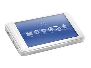 ICOO M90HD(4GB)