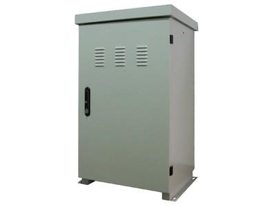 AARON 智能恒温型户外机柜(AET7725)