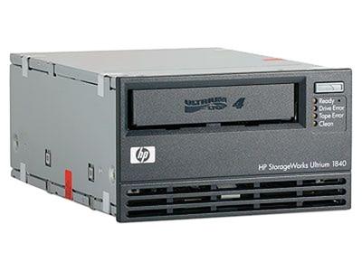 HP StorageWorks LTO-4 Ultrium 1840 SAS External WW Drive(EH861A)