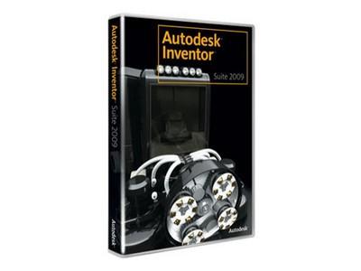 Autodesk Inventor Suite 2009