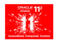 Oracle 11g 企业版火热促销特价收单
