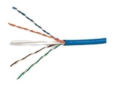 AMP 六类非屏蔽双绞线219585-2