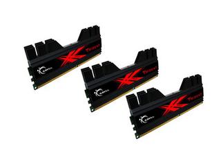 芝奇3GB DDR3 2000(F3-16000CL9T-3GBTD)